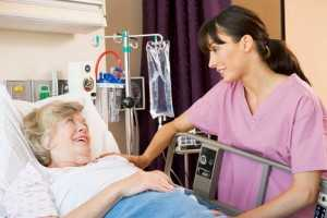 реабилитация пациента