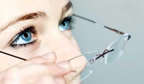 Сколько стоят линзы для глаз для зрения на 1 год