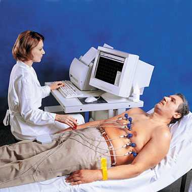 Виды современных электрокардиографов