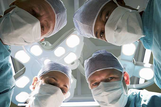 Преимущества профессии хирург