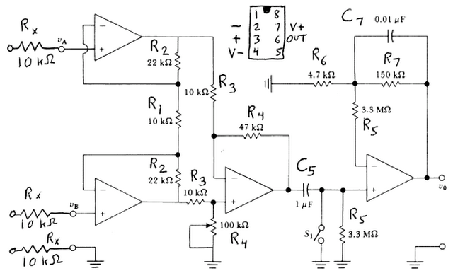 Электроэнцефалограф