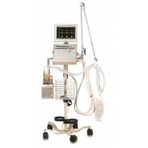 Аппарат ИВЛ Pulmonetic LTV-1200