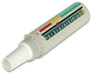 Спирометры Micropeak