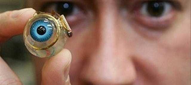 Пересадка сетчатки глаза из стволовых клеток