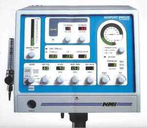 Аппарат ИВЛ Newport Breeze Е150