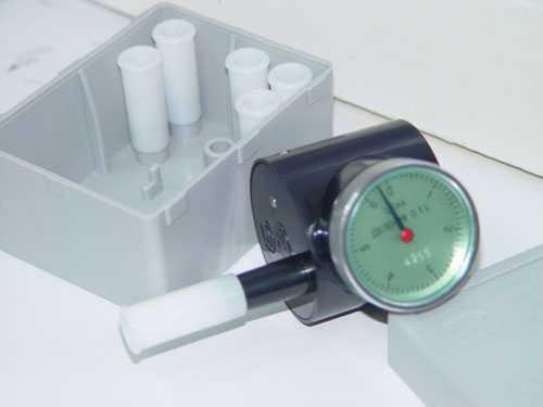 Спирометр сухой СПП