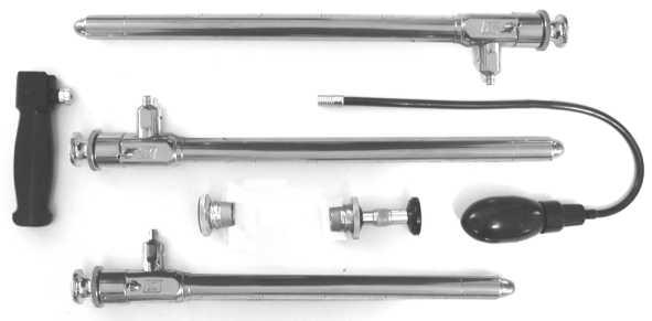 Ректоскоп детский РЕ-ВС-5