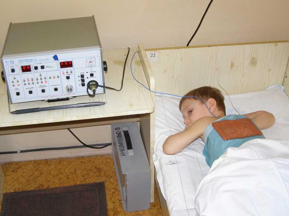 Протокол лечения межпозвонковых грыж
