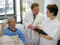 Где лечить рак прямой кишки