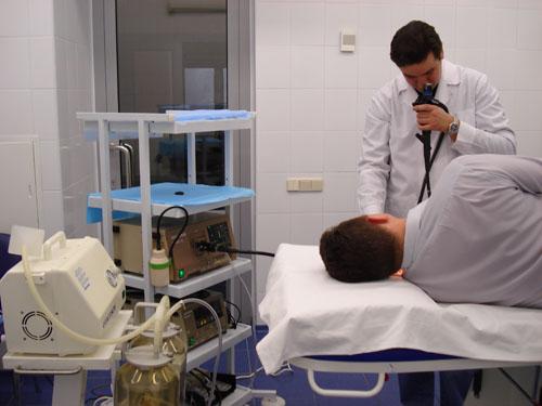 Гастроскопия желудка с хеликобактер стоимость москва поликлиника 64 общий анализ крови