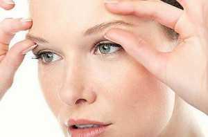 Причины и лечение отеков под глазами у детей и у взрослых