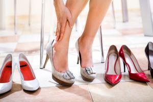 Заболевания ног