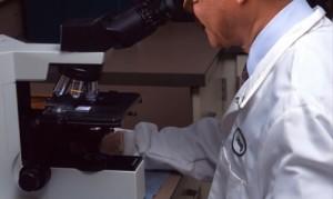 Результаты биопсии