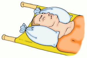 Боль в спине отдает бедро и ногу