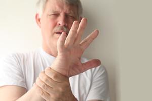 Симптомы тремора