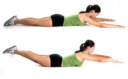 Упражнения на животе в лечении спаечной болезни брюшной полости