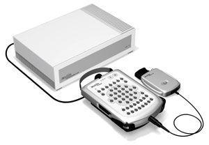 Полисомнографическая система EMBLA N7000