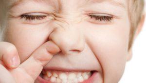 Частые носовые кровотечения у взрослых и детей - причины