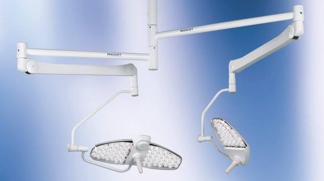 Операционные светодиодные лампы Lucea