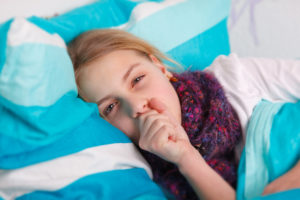 Причины ночного кашля - как снять приступы кашля ночью у детей и взрослых?