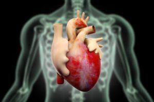 Ресинхронизация при сердечной недостаточности