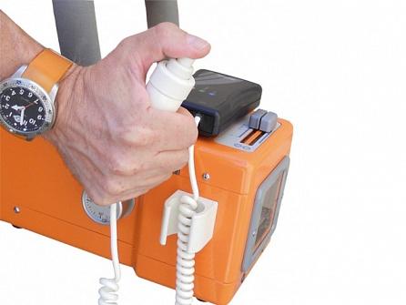 Портативный рентген аппарат Ecoray 1040 HF