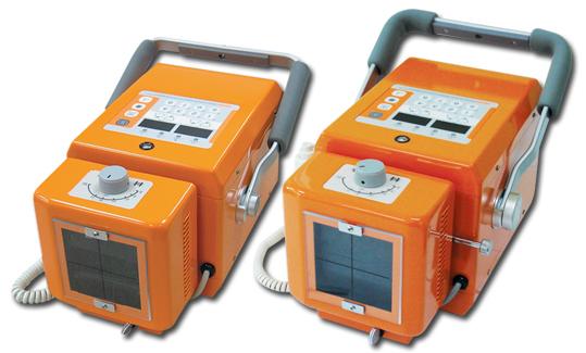 Рентгеновский переносной аппарат Ecoray 1060 HF