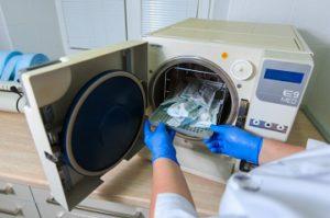 Методы стерилизации медицинского инструментария сегодня