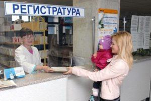 Состояние российских больниц