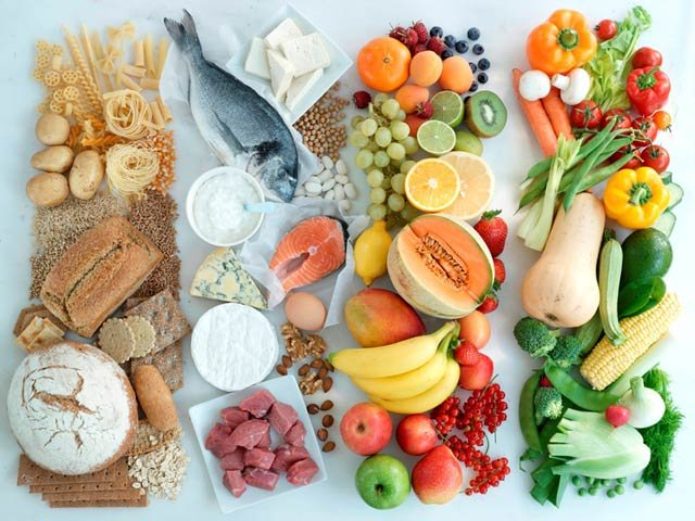 Правильное питание при миокардите