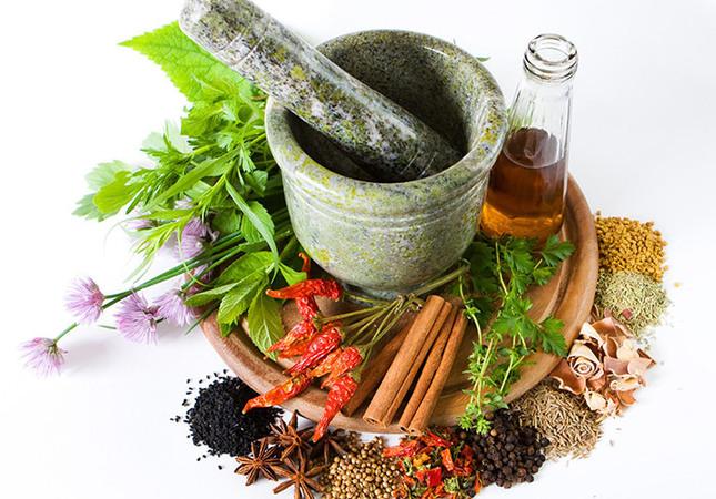 Народные рецепты лечения лучевых ожогов
