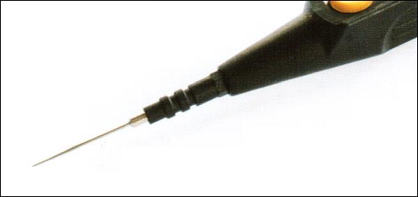 Игольчатый электрод