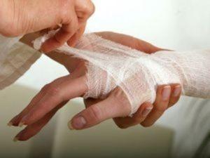 Лечение послеожоговых рубцов и шрамов - мази, компрессионная терапия, народные средства и операция