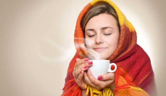 Как вылечить простуду быстро