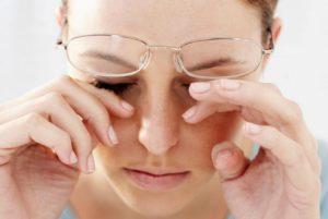 Причины и симптомы склерита у детей и взрослых