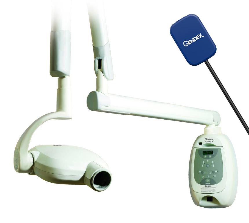 Стоматологический визиограф Gendex GXS 700