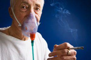 Современное лечение ХОБЛ - терапия, операция при хронической обструктивной болезни легких