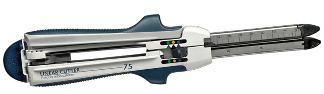 Линейные сшивающе-режущие аппараты NTLC