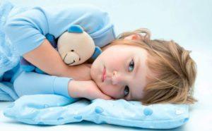 Гастроэнтерит у ребенка