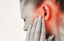 Адгезивный средний отит – лечение патологии и возможных осложнений