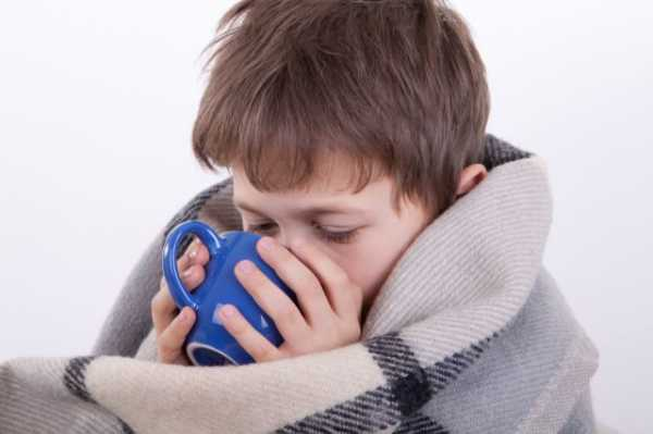 Первая помощь при обморожении ребенку