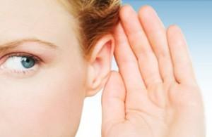Аномалии развития уха