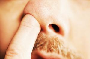 nose-etiquette
