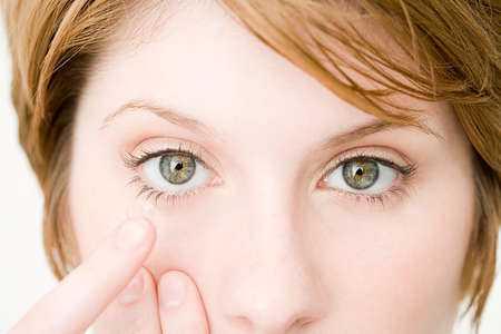 Степени ожогов глаз