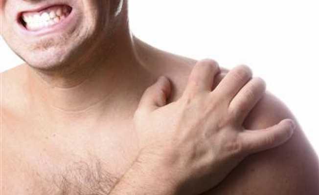 плечелопаточный синдром