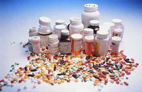 противоопухолевые медикаменты