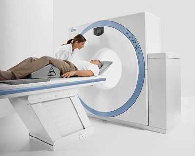магнитно-резонансная и компьютерная томография
