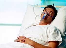 Гангрена - симптомы и причины заболевания