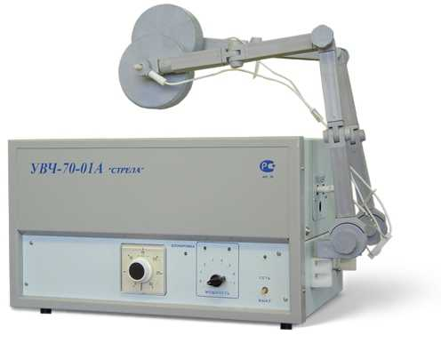 Аппарат для УВЧ-терапии УВЧ-60 Стела+