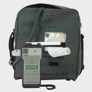 Алкометр Lion SD-400P